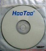 HooToo IP Kamera Treiber CD