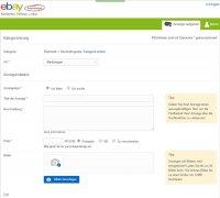 ebay kleinanzeigen account gehackt