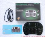 Mini Keyboard UKB 500 RF 001