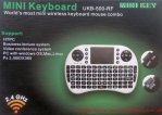 Mini Keyboard UKB 500 RF 002