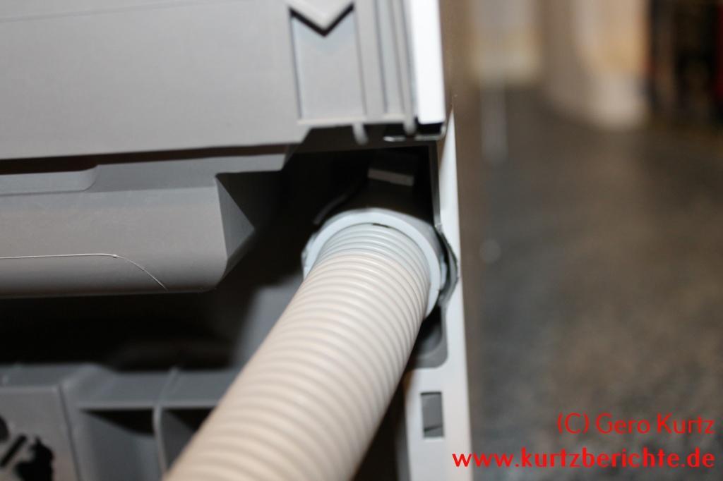 Fabulous Erfahrungsbericht zum Bosch Tischgeschirrspüler SKS62E22EU JG61