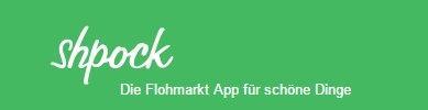 spock flohmarkt app