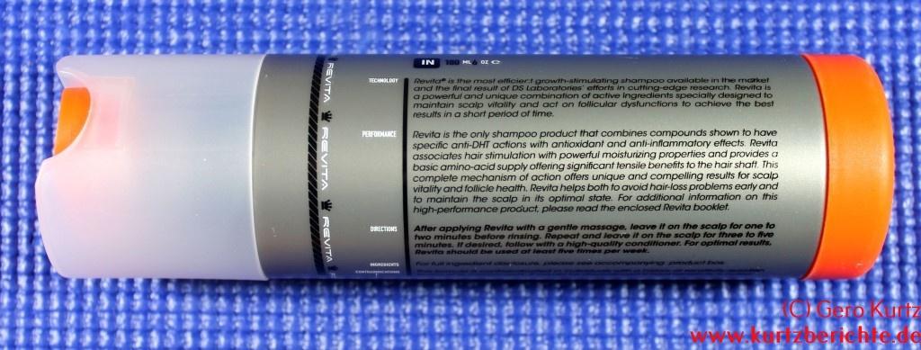 shampoo gegen haarausfall testsieger