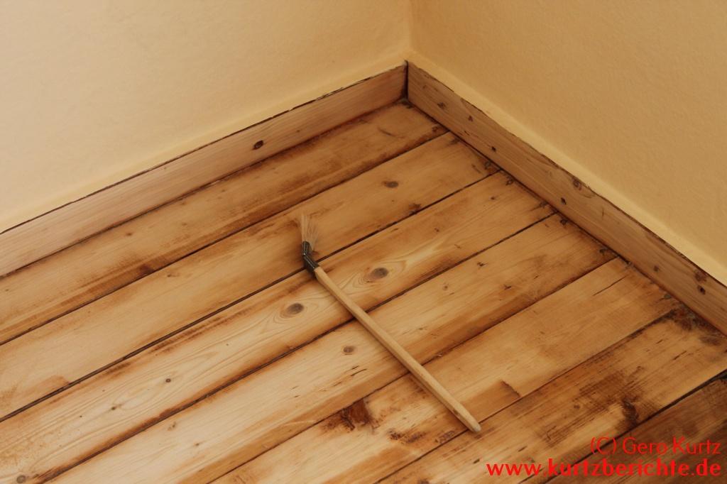 Holzfußboden Renovieren ~ Küche renovieren ideen weißen shaker schränke granit arbeitsplatte